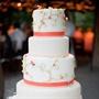 Four Tier Honeycomb Cake