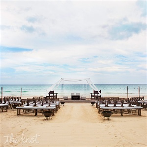 Oceanfront Ceremony