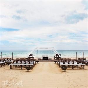 Oceanfront Ceremony