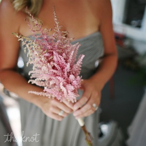 Bridesmaid's Bouquets