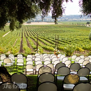 Ceremony at Still Waters Vineyard