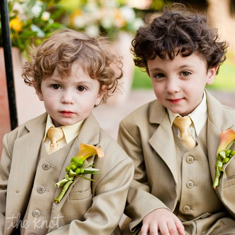 Children's Formalwear
