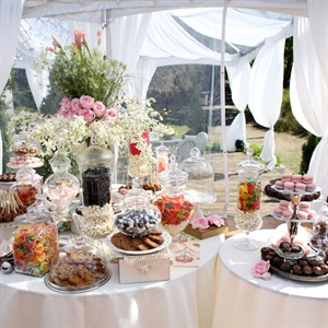 Dessert Table