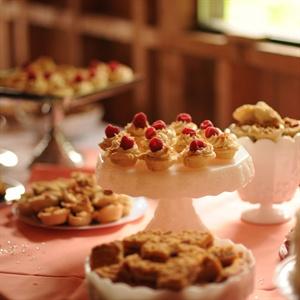 Miniature Pie Desserts