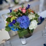 Floral Centerpieces at Reception