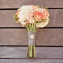 Peach-colored Bouquet