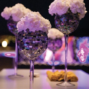 After-party Décor