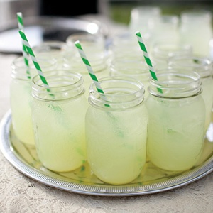 Green Signature Cocktails
