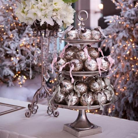 Ornament Favors