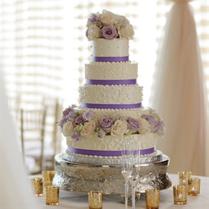 Five-tiered Cake