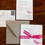 Bird-themed Invitations
