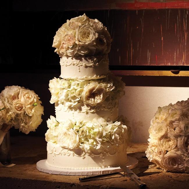 A Glamorous Wedding In Dallas, TX