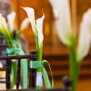 Calla Lily Decorations