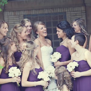 Liz Fields Bridesmaids Dresses