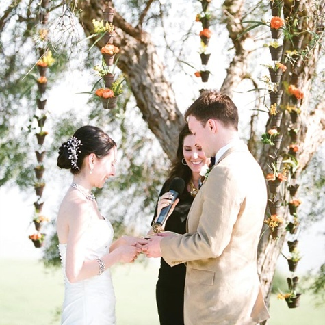 The Ceremony Décor