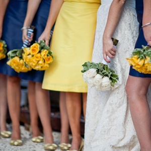 Dessy Group Bridesmaid Dresses
