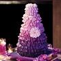 The Ombré Cake