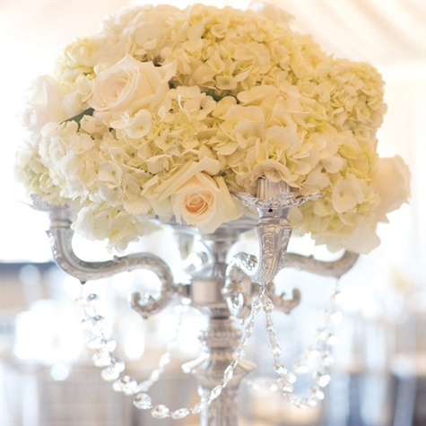 High Centerpieces