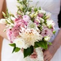 Light-pink Bouquet