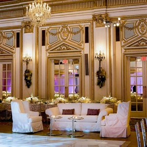 The Reception Lounge