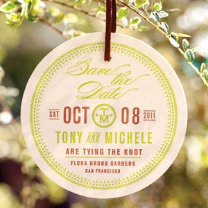 The Save-the-Dates