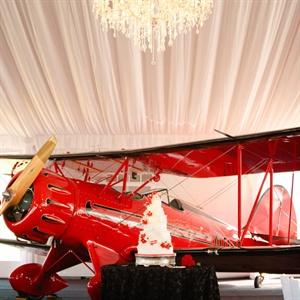 Biplane Inspiration