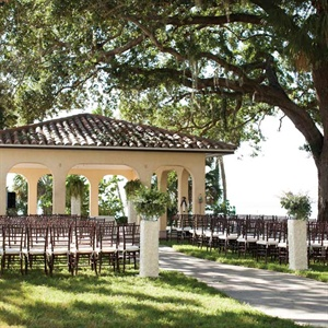 The Ceremony Location