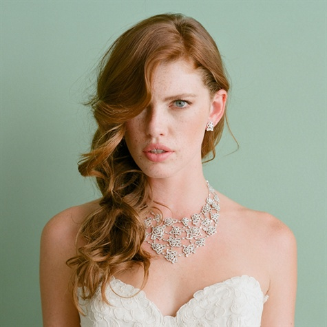 Liancarlo Sweetheart Gown