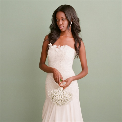 Tulle by Gual Gown