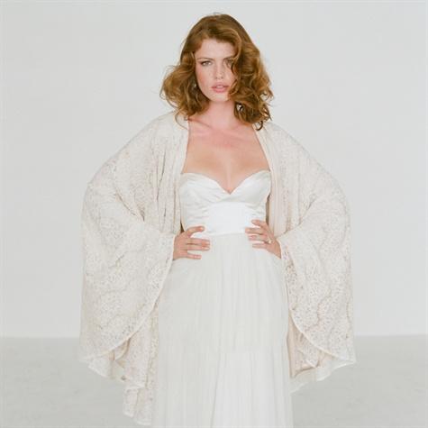 Myra Callan Bridal Gown