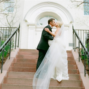 Ceremony site: Holy Trinity Catholic Church, Washington, DC 