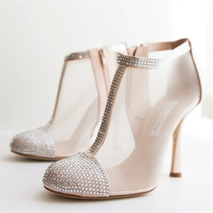 Glam Bridal Shoes