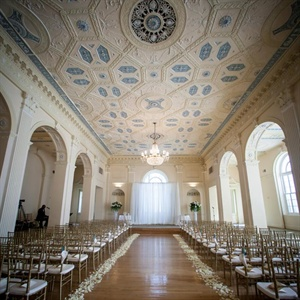 Ceremony at the Biltmore Ballrooms