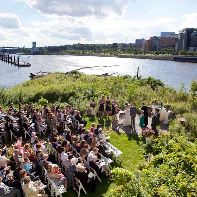 mn Boat Club Wedding Minnesota Boat Club Wedding