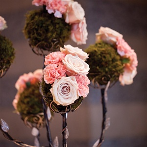 Unique Centerpieces