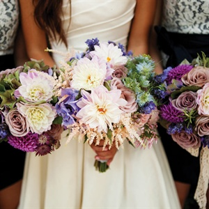 Pastel Bouquets