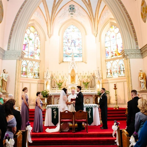 Traditional Catholic Wedding Vows - DriverLayer Search Engine