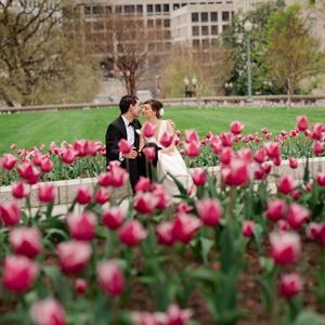 Senate Garden Photo