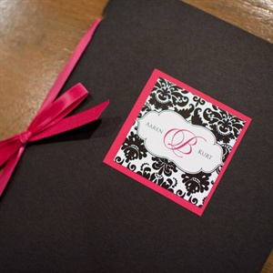 Black Damask Programs