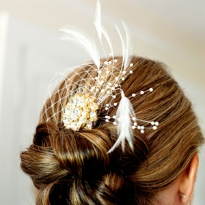 Bridal Updo