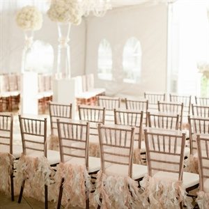 Chiavari Chair Covers
