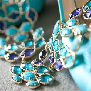 Turquoise Bridal Jewelery