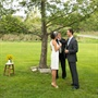 Private Outdoor Ceremony
