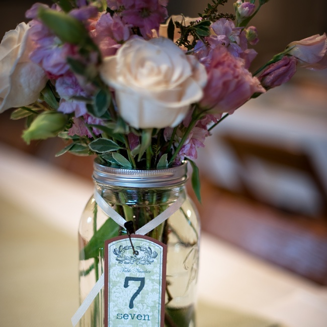 Vintage Wedding Ideas Mason Jars: 301 Moved Permanently