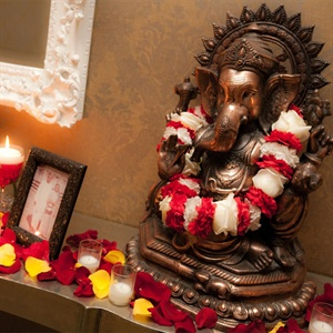 Ganesh and Memory Table