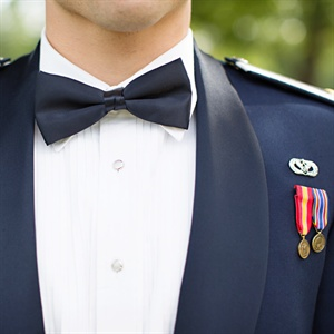 USAF Dress Blues