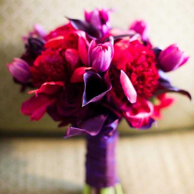 Outdoor November Wedding Flowers: An Outdoor Fall Wedding In Destin, FL