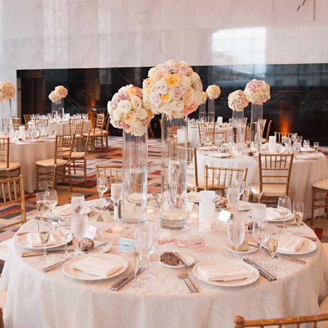 Blush And Gold Wedding Decor: 301 Moved Permanently