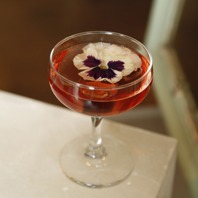 La Rosette