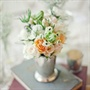 Vintage Centerpiece Arrangement